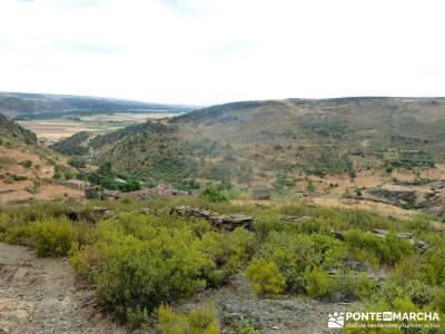 Cancho de la Cabeza;Senderismo gastronómico entresemana;puente del pilar;trekking semana santa send